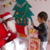楽しいクリスマス会